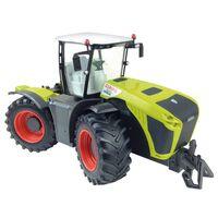 CLAAS Tractor teledirigido de juguete XERION 5000 1:16
