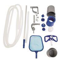 Bestway Kit de mantenimiento de piscina Flowclear Deluxe 58237