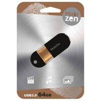 Pendrive MOBIZEN CU 64GB USB 3.0 Bronce