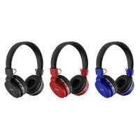 Auricular Diadema Bluetooth - ELCO - Pd-1062Bt