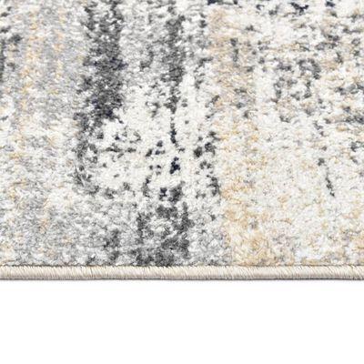 vidaXL Alfombra de PP multicolor 120x170 cm