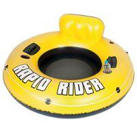 Bestway Flotador de rápidos para una persona 43116