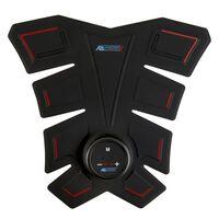 Abtronic X8 estimulador muscular eléctrico negro ABT010