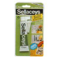 Silicona Tubo Translucida - SELLACEYS - 505501 - 50 ML