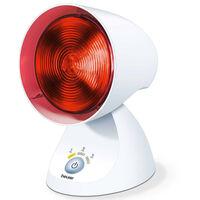 Beurer Lámpara de calor por infrarrojos IL 35 150 W blanca