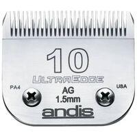 Andis Cuchilla 10 1,5mm.  | 1.5 Mm | Miscota Ecommerce