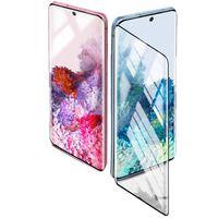 Protector de pantalla de vidrio templado para Samsung Galaxy S20