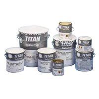 Imprimacion Multiuso Blanco - TITAN - 06A304112 - 500 ML