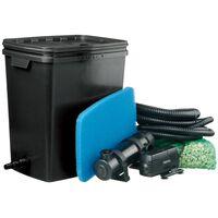 Ubbink Filtro de estanque FiltraPure 7000 Plus 37 L 1355972