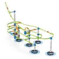 Quercetti Pista carreras de canicas 174 piezas Skyrail Evolution