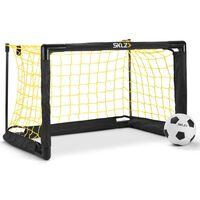 SKLZ Miniportería Pro de fútbol con balón