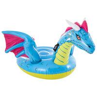 Intex Dragón inflable Ride-on 201x191 cm