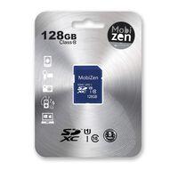 Tarjeta SD 128GB CL10 MOBIZEN SDHC
