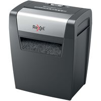 Rexel Trituradora de papel Momentum X406 P4