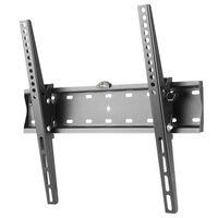 "NewStar Soporte de pared inclinable pantalla plana negro 32""-55"" 5,3cm"