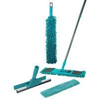 Aqua Laser Juego de limpieza 7 piezas