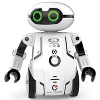 Silverlit Robot Mazebreaker blanco SL54062