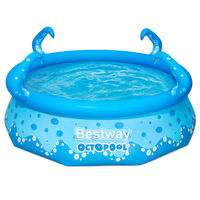 Bestway Piscina Easy Set OctoPool 274x76 cm