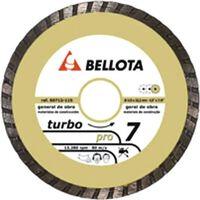 Disco Diamante Basic T - BELLOTA - 50712 - 230 MM