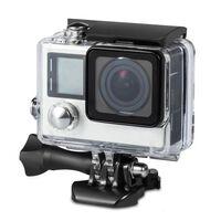 Carcasa subacuática para GoPro Hero4 / Hero3 + / Hero3