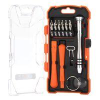Kit Reparacion Smartphone - CODEN - Pg 17A
