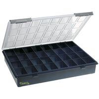 Caja organizadora Assorter 4-32 136181 de Raaco