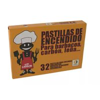 Pastilla Encendido Petreleo 32 - IQCSA - 703064
