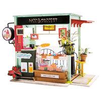 Robotime Kit de DIY en miniatura Dessert Shop