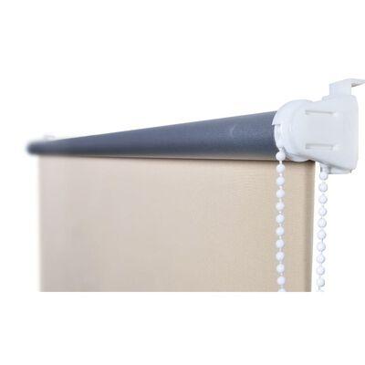 Estor Persiana Enrollable 140 x 230 cm Del Color Blanco