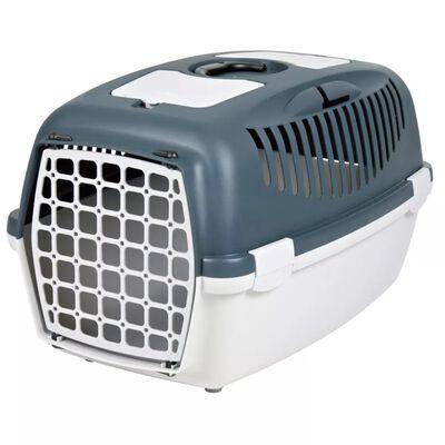 TRIXIE Transportador de perros Capri 3 40x38x61 cm 39831