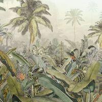 Komar Mural fotográfico Amazonia 368x248 cm