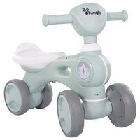 Bo Jungle Correpasillos para bebés Jumpy B-Bike azul