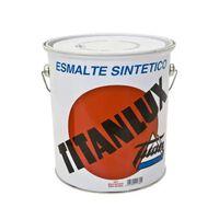 Esmalte Sint Br Blanco - TITANLUX - 566 - 4 L