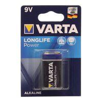 Pila Alcalina 6lr61 - VARTA - 4922121411 - 9 V