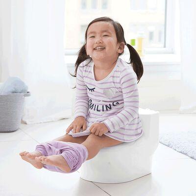 Skip Hop Orinal para niños Made For Me blanco