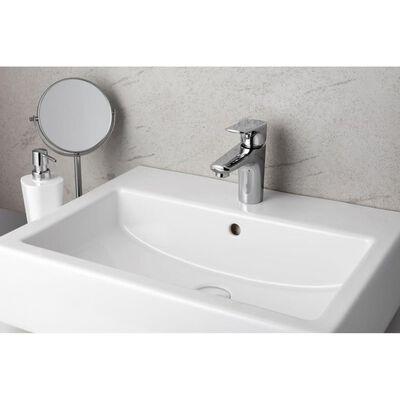 Fala Grifo de lavabo de montaje en superficie Murcia latón 75765