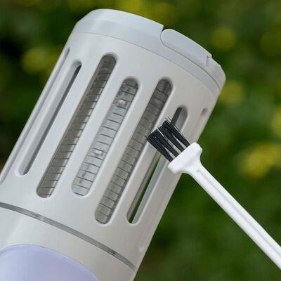 Lámpara Antimosquitos Linterna Y Farol Portátil 3 En 1 Kltower