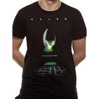 ALIENS - POSTER (UNISEX T-Shirt)