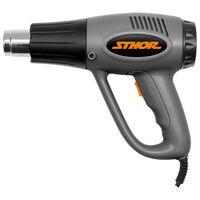 Sthor Pistola de aire caliente 2000 W