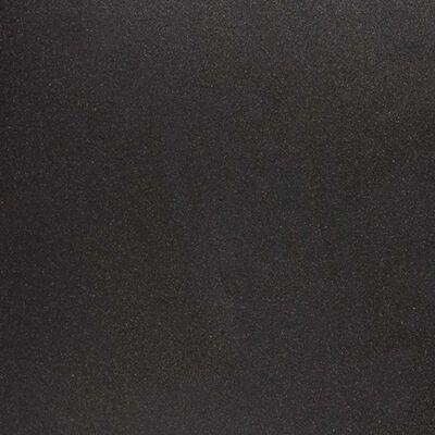Capi Maceta rectangular Urban Smooth negro 36x79 cm