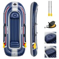 Bestway Hydro Force Barco balsa inflable 307x126 cm