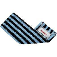 Leifheit Recambio de mopa Profi Outdoor azul y negro 55146