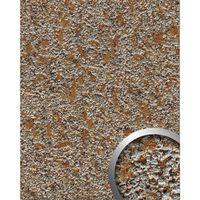 Wallface 14805-sa Panel De Pared Aspecto Piedra Cobre