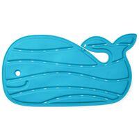 Skip Hop Alfombrilla para bañera Moby azul
