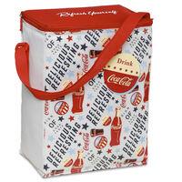 Coca-Cola Bolsa isotérmica Fresh 15 15 L
