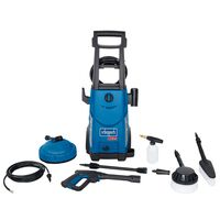 Scheppach Limpiadora de alta presión HCE2400 2400 W