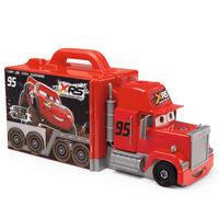 Smoby Camión de juguete Cars Mack