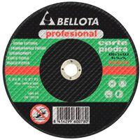 Disco C Piedra Pro - BELLOTA - 50302 - 115X3 MM