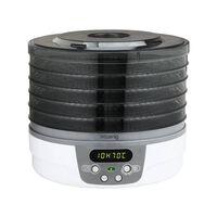 H.KOENIG - Desihdratador de alimentos, 250 W - Ref. DSY700
