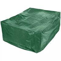Draper Tools Cubierta para muebles de jardín 278x204x106 cm 76234